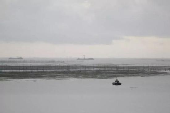 长春巡游攻略:洪泽湖惊现镜花水月支获 古制造群齐整有致清晰优秀