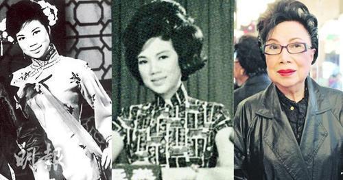 濮阳市信息网_演员梁舜燕病逝享年90岁 曾出演《笑傲江湖》等楷模剧