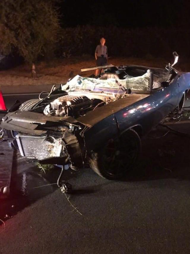 凯文·哈特遭遇车祸受重伤,曾客串《速度与激情》