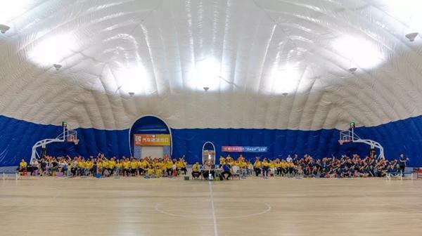 """郑州银行第三届""""简单派杯""""篮球比赛圆满结束"""