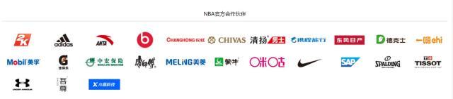 央视暂停NBA季前赛(中国赛)转播 11家中国品牌中止或暂停合作