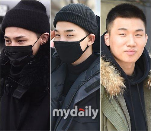 权志龙改退伍场所 BIGBANG成员权志龙、太阳、姜大声将相继退伍