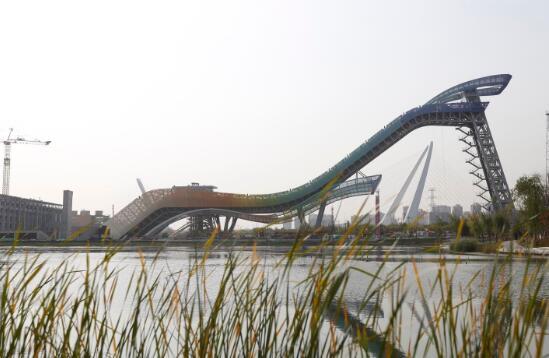 北京冬奥会北京赛区首个新建场馆建成 三大亮点