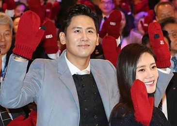 中国籍新郎在韩吃香 韩国涉外婚姻中国女婿最吃香!