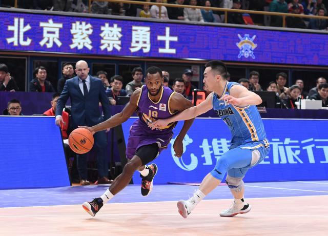 北京首钢绝杀北控 林书豪缺席赛前训练 因伤缺阵