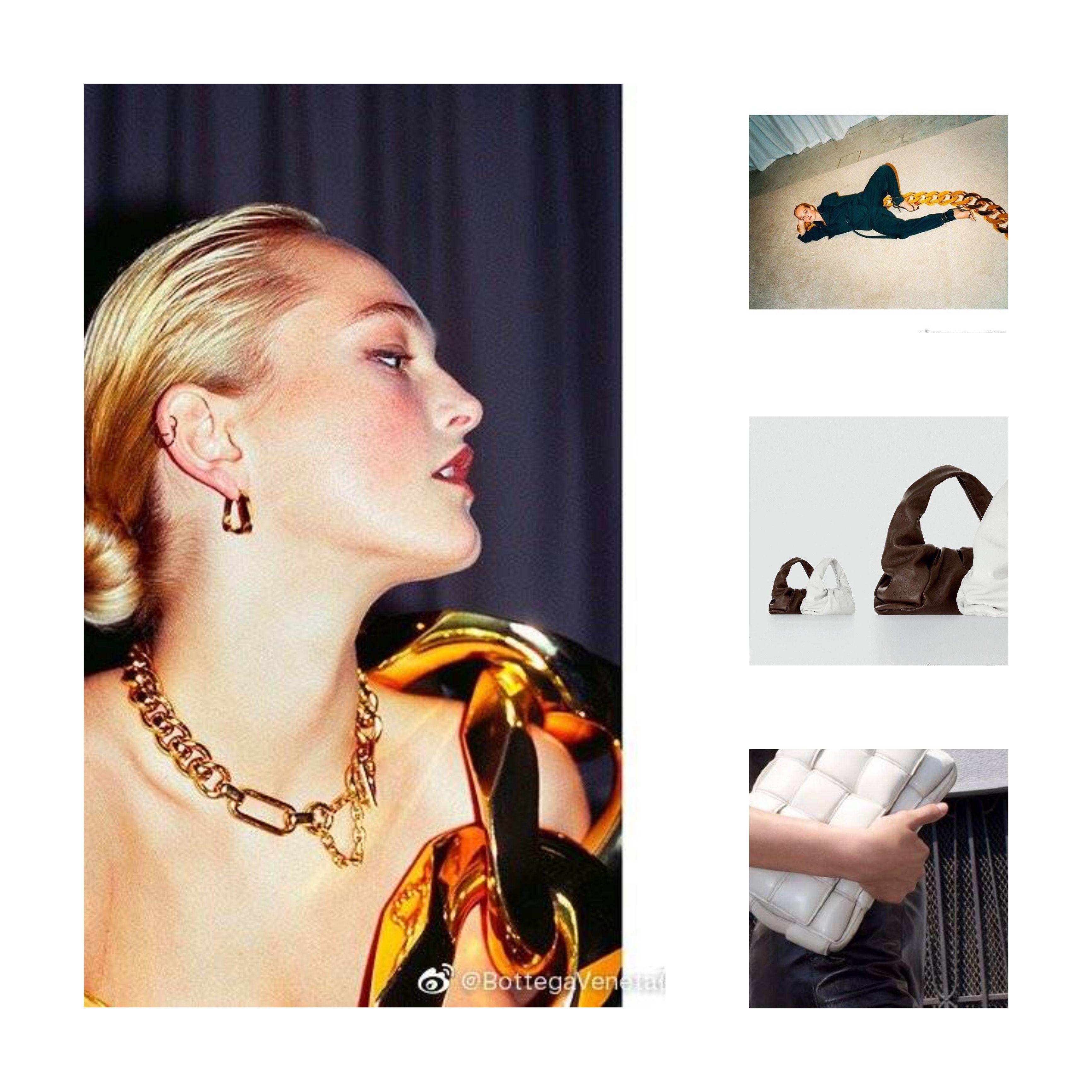 Bottega Veneta获英国时尚大奖年度品牌奖