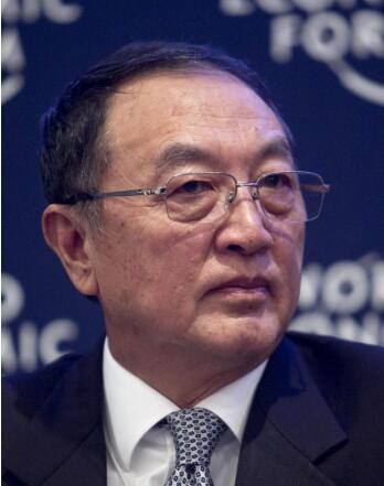75岁柳传志退休 将于18日下午港股盘后正式宣布