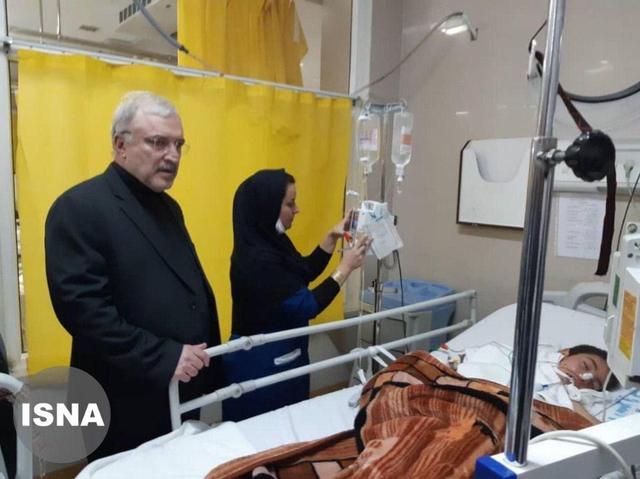 申搏最新网址:伊朗布什尔省发生4.7级地震 过去24小时伊朗频登头条