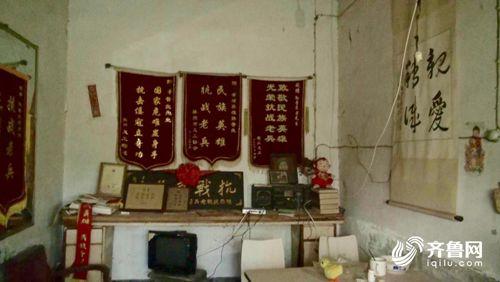 孙晋良逝世享年100岁 系山东最后一位南京大屠杀亲历者
