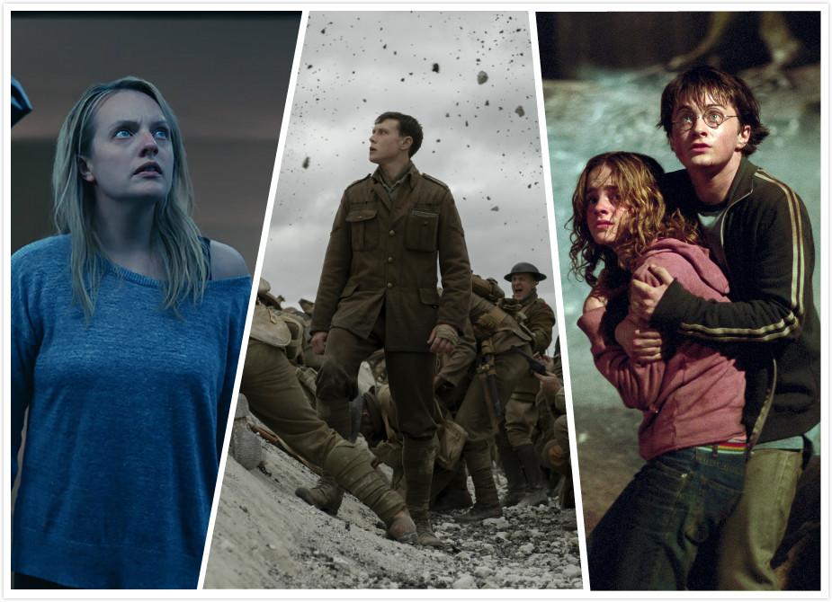 韩国上周末电影票房跌至谷底《哈利·波特》等片重映