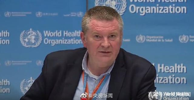 世卫回应特朗普所谓中国病毒 也没把H1N1称作北美流感