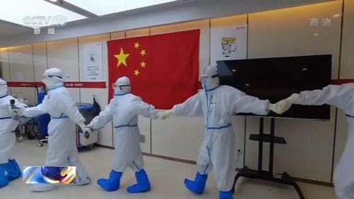 """牡丹江游戏:意大利已有两名护士自杀 """"心魔""""或成第二个对头"""