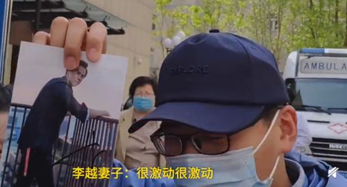 援鄂男护士收到偶像彭于晏签名照和棒球帽 许愿成功