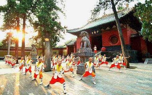 河南郑州景点有哪些?历史人文景观众多 自然山