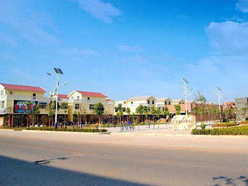 河南省加大脱贫攻坚农村危房改造 182万户群众住上新房