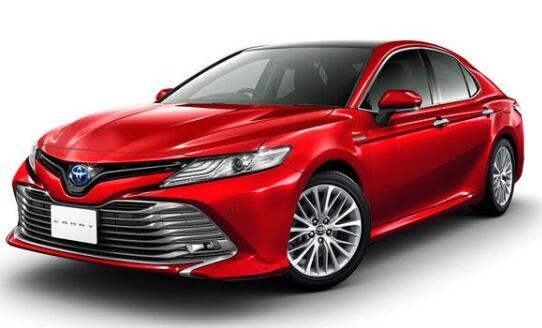 2020车销量排行_2020年3月轿车销量排行榜,中型车销量排名,凯美瑞稳居榜