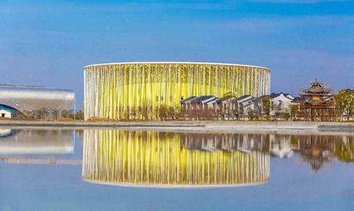 中原融创文旅城落户河南:与城市共建,推进黄河流域高质量发展