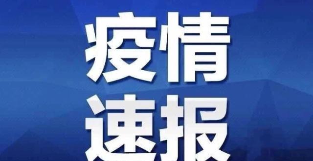31省区市新增确诊7例(境外输入 上海5 福建1) 本土1例(北京)