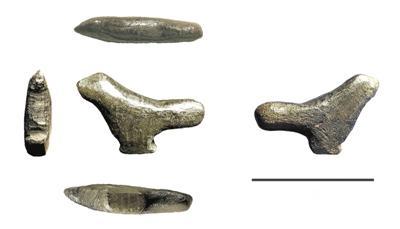 一个1.35万年前的迷你鸟雕像 改写了中国鸟类艺术品创作历史