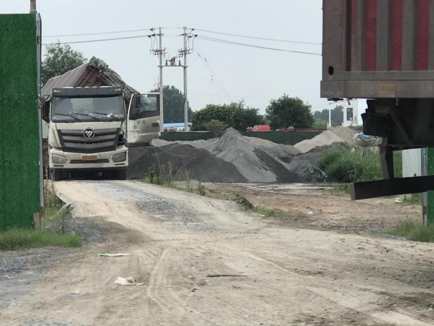 武陟县县长因大气污染防治不力被约谈