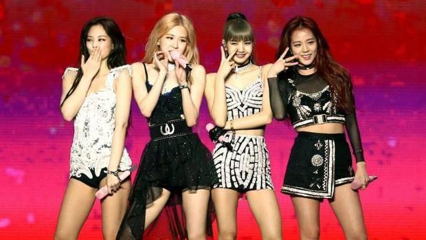 K-Pop这么厉害了?BLACKPINK新歌破播放纪录