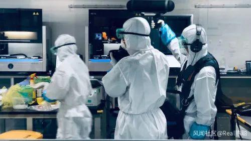 好莱坞将拍新冠疫情电影 镜头聚焦中国医护工作者 2021年开拍