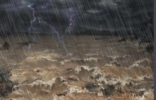 三峡工程今年首次泄洪 受强降雨影响大