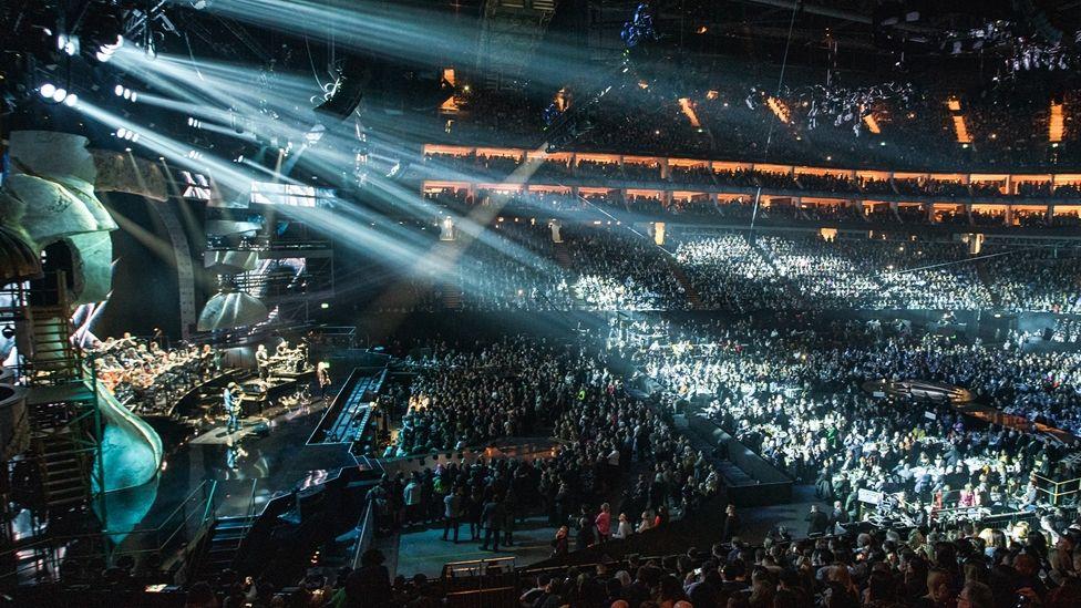 2021全英音乐奖颁奖礼延至5月 提名的资格期限将被修改