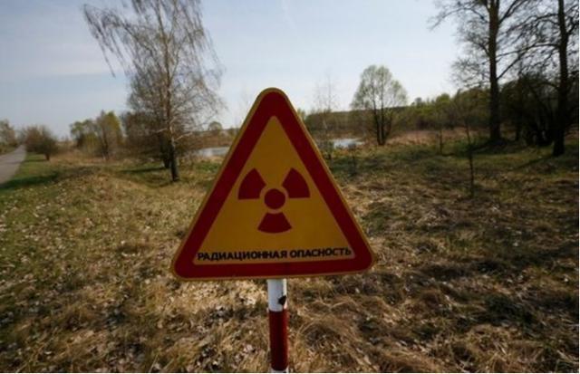 """老司机带你看""""北欧多国空气相继检出核粒子"""""""