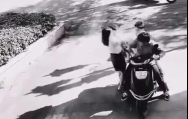 北京日报|自媒体自导自演抢小孩被警方约谈 为了红不择手段