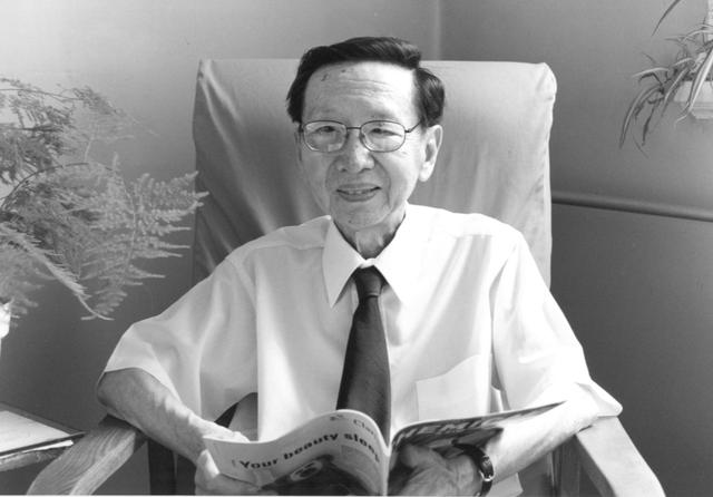 中国计算化学奠基人刘若庄逝世 享年95岁