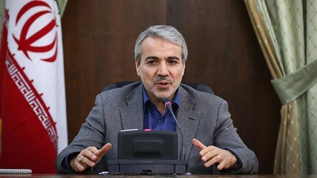 伊朗副总统被确诊感染新冠病毒