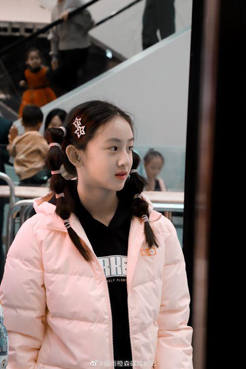 田亮女儿好漂亮_吴尊女儿气质如超模 盘点娱乐圈气质出众的星二代_中国网